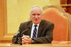 В чем сущность Православия? Лекция профессора Осипова