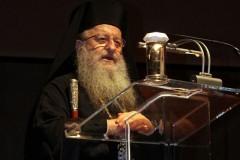 Митрополит Димитриадский Игнатий: Церковь нуждается в том, чтобы начать плодотворный диалог с современным миром
