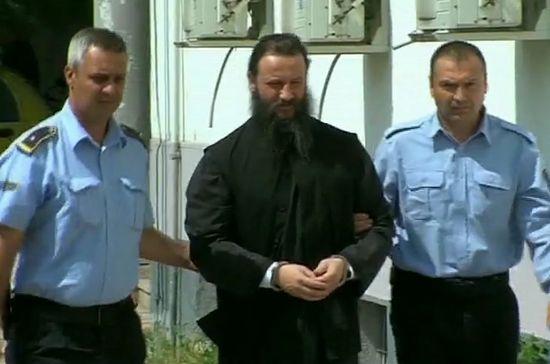 Освобождение архиепископа Охридского Иоанна