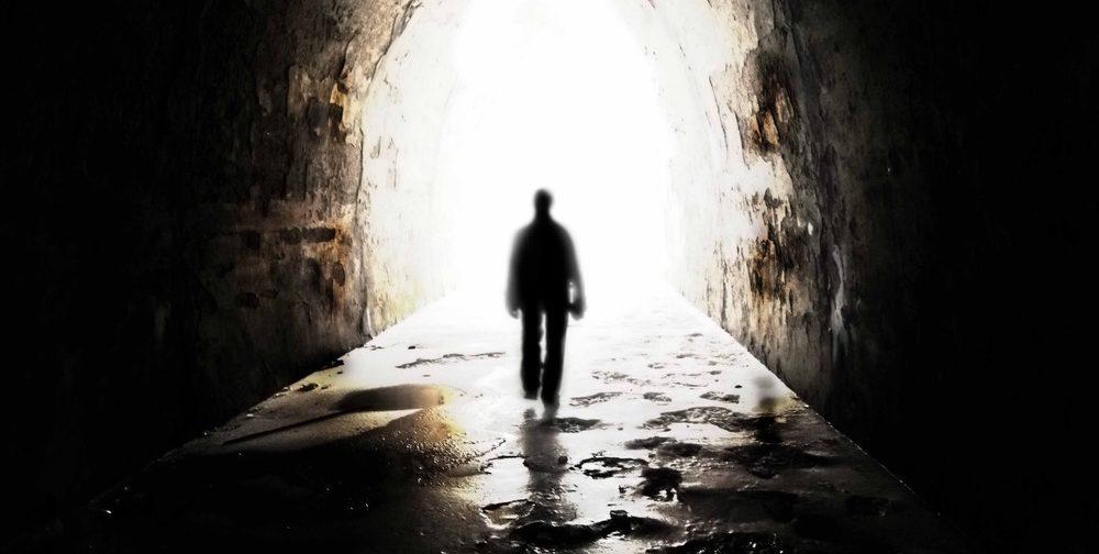 Вознесение: идти на свет в конце туннеля