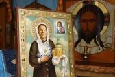 Молитвы и акафисты святой Матроне Московской