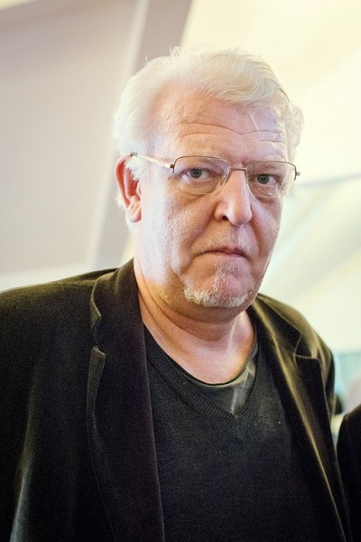 Владимир Нехотин, редактор