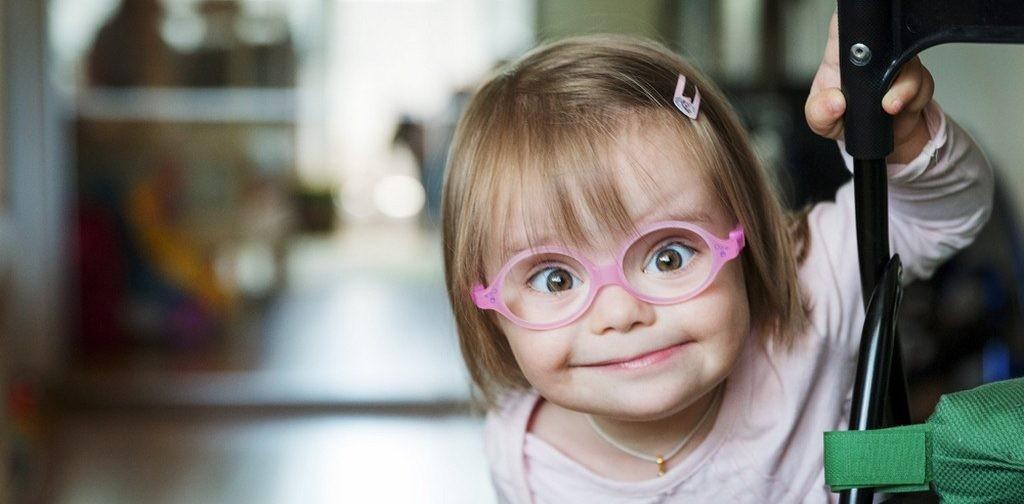 После публикации Правмира Иришка из детского дома обрела семью
