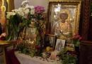 Христиане и мусульмане Болгарии молились перед чудотворной иконой святого Георгия