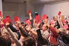 Объединенная протестантская Церковь Франции одобрила однополые браки
