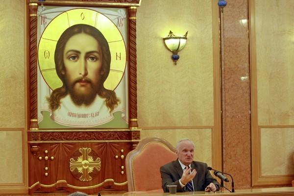 в чём сущность православия