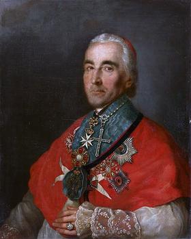 епископ Станислав Сестренцевич-Богуш