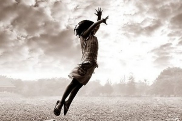 Вся наша жизнь – готовность к старту в небо