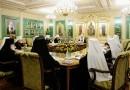 Синод утвердил Чин венчания пожилых супругов