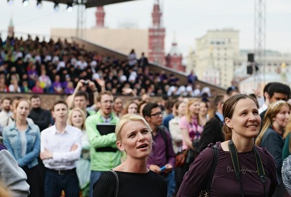 Владимир Легойда: Евровидение популярнее Дня славянской письменности, но вряд ли этим стоит гордиться