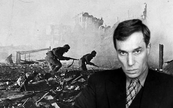 Неделя памяти со стихами Бориса Пастернака. Ожившая фреска