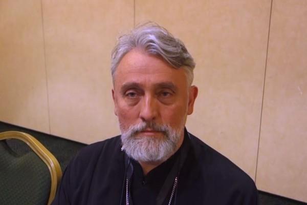 Протоиерей Живко Панев: Нельзя оставаться в виртуальных отношениях, но это первый шаг
