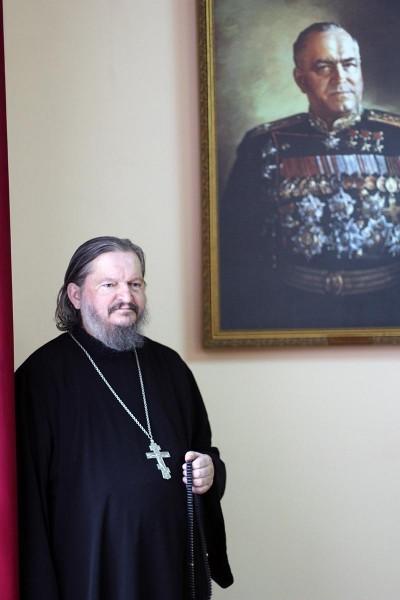 37 Игумен Кирилл (Сахаров)