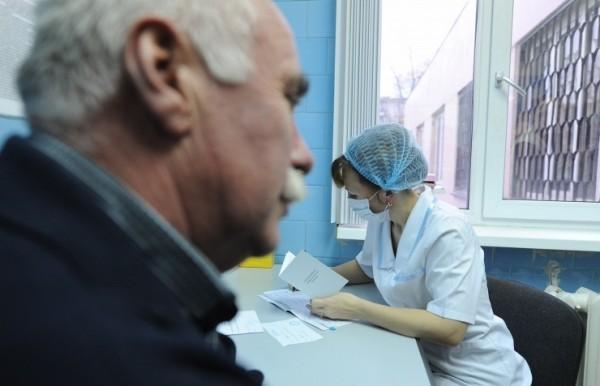 Российскому здравоохранению не достает более 30 тысяч врачей первичного звена