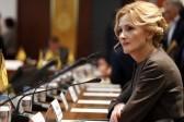 Ирина Яровая: Новый законопроект не запрещает благотворительным организациям обсуждать с…