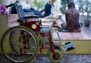 В России появится федеральный реестр инвалидов