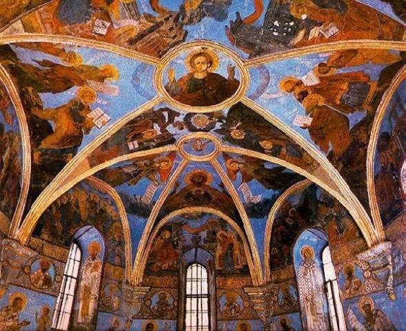В Москве состоится конференция «Церковная живопись в XXI веке»