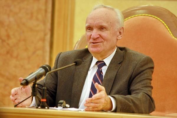 Профессор Осипов