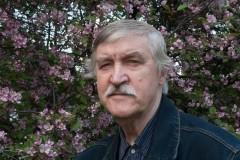 Мультипликатор Леонид Носырев: Подсолнух для «Антошки» я взял из своего детства