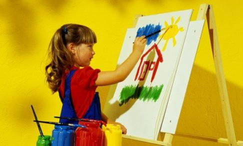 Пусть дети нарисуют радость добрых дел!