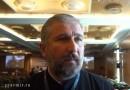 Протоиерей Давид Шарашенидзе: Нужно найти середину между полярными точками зрения на интернет