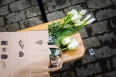 Белый цветок: там, где не было дождя (+ФОТО)
