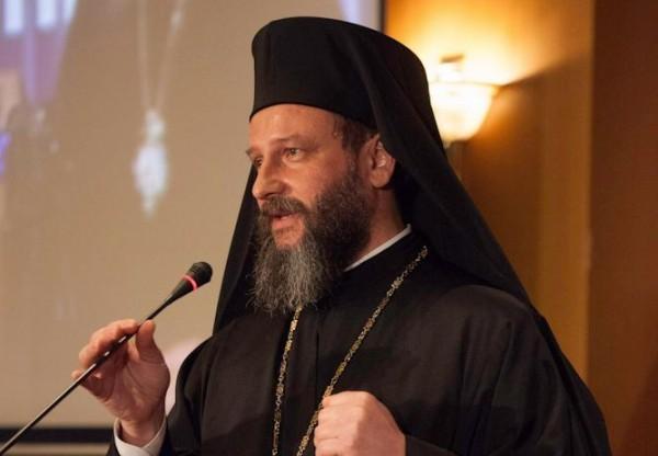 Архиепископ Охридский Иоанн: Цифровой язык – самый мощный из доступных тварным существам (+Видео)