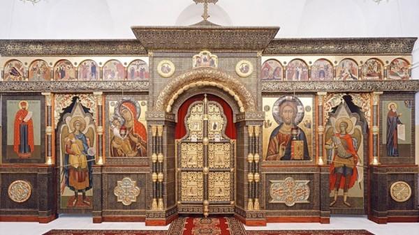 53 Троицы в нииктиниках