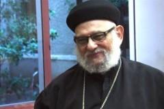 Иеромонах Захария (Ботрос): За проповедь Евангелия египетские солдаты приставили мне к голове автоматы и посадили в тюрьму
