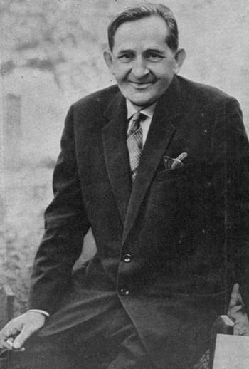 Ярослав Васильевич Смеляков