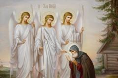 Троичность Бога открывает всем, что люди – это личности