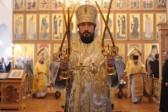Преосвященный Савватий (Антонов) назначен главой Бурятской митрополии