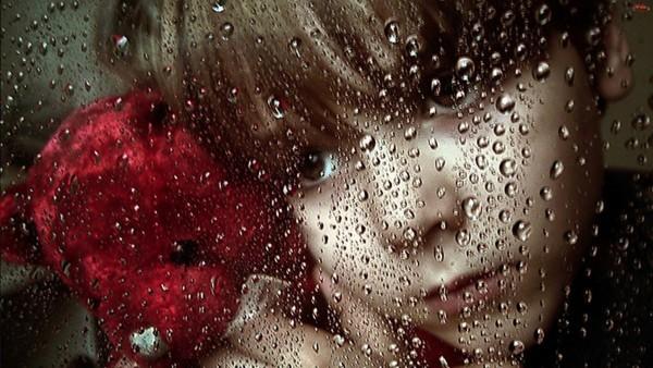 Внутренний ребёнок ивнешний человек