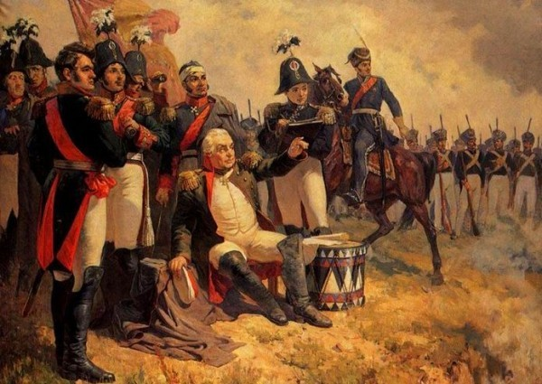 Загадка Бородино – что определило исход легендарного сражения?