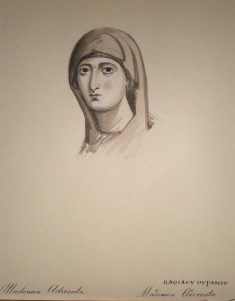 85 Рисунок о. Зинона