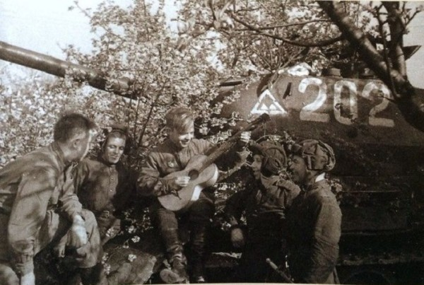 Неделя памяти со стихами Бориса Пастернака. Весна