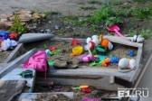 Четверо погибших детей екатеринбургского священника похоронены сегодня