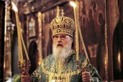 Я был иподиаконом великого святителя