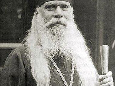 Жизнь и служение архиепископа Серафима Соболева