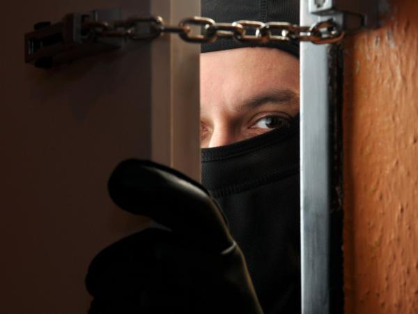 В Сумской епархии вновь ограбили храм