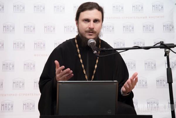 Иеромонах Димитрий (Першин): Самое ценное в стране – не труба, а Академия наук