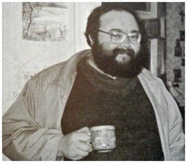 Андрей Жолондзь