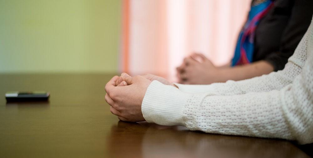 Психологи детской паллиативной службы — о мамах, детях и безусловной любви
