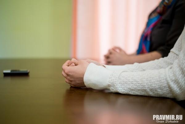 Психологи детской паллиативной службы – о мамах, детях и безусловной любви