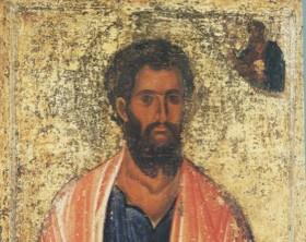 Церковь празднует память святого апостола Иакова Зеведеева