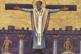Церковь вспоминает святого апостола и священномученика Симеона
