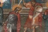 Церковь вспоминает мученика Савву Стратилата