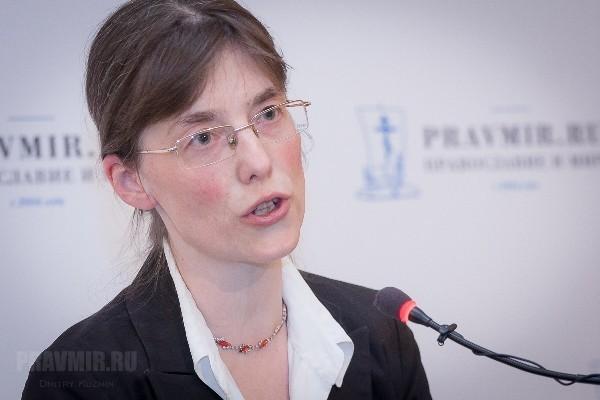 Женщина вдревнерусской литературе. Лекция Анны Архангельской (+Видео)