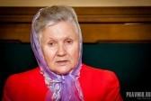 Суд Красноярска рассматривает заявление врача-терапевта Алевтины Хориняк