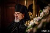 Иеромонах Константин (Симон): Меня поразило, что в России люди молятся стоя по 6-7 часов